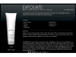 Mint Exfoliating Facial Polish