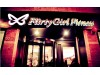 Flirty Girl Fitness Girls Night Out - Flashdance Fade Party Featuring Lipsticks, Locks and Leg Candy