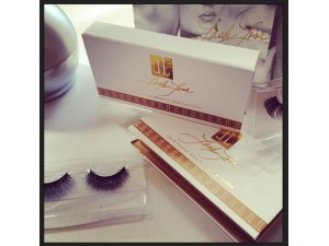 100% Genuine Mink Fur Lashes