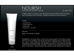 Nourishing Luxurious Hand Cream