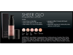 Sheer Glow Illuminating Lotion