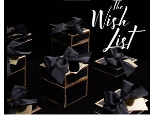 Limited Edition Wish List 2017 Lip Gift Sets